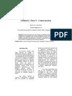 Unidad 2 Paso 3 - Problematización (2)