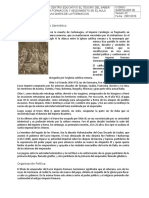 Documento Sacro Imperio