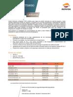 ficha técnica RP_CARTAGO_MB_75W90_REV_0_Nov_2017 (2)