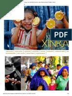 Somosxinkas.com_ Dia de Difuntos, Una Tradicion Del Pueblo Xinka