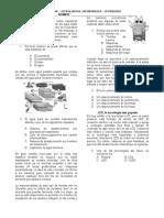 Evalucion Sexto IV p Informatica