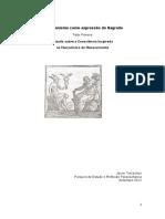 O Humanismo como expressão do Sagrado.pdf