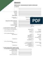 Ficha Para Evaluacion de Puentes- Aprobado