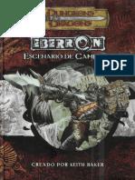 Eberron - Escenario de Campaña