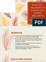 Role of a teachers in enhancing ethnic relation.pptx