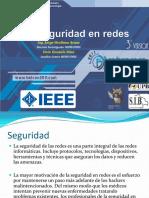 Seguridad de Redes (Congreso)