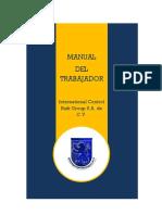 Manual Del Trabajador