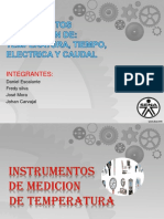 Exposicion Mecanica Industrial