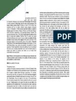 Mun. v. Firme Digest