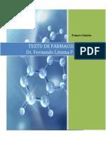Texto Farmacologia Teoria Dr Lituma Oscar