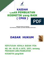 CPKB UMUM