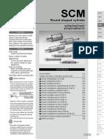 Pneumatic Cylinders 1 en Scm