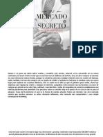Libro El Mercado Secreto de Los Ricos en Internet
