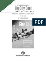 Big City Teaching Guide