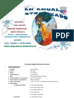 Plan Anual de Bio-geo. 2016 1ºa 6º