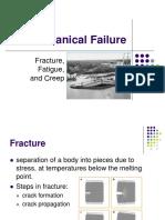 3-7 - Mechanical Failure