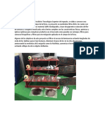 Proyectos Feria Tecnologica.