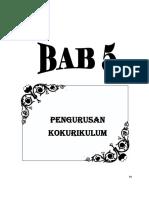 3. Takwim 2014 - Kokurikulum