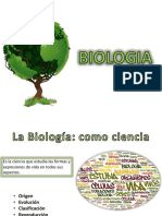 BIOLOGIA. CPNN