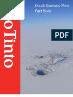 DiavikFactBook
