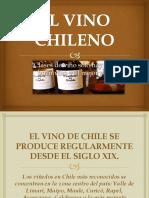 El Vino Chileno