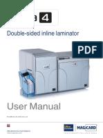 Prima 4 Duo User Manual