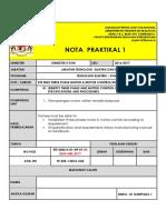 Nota Praktikal Ete 3042