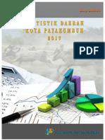 Statistik Kota Payakumbuh 2017