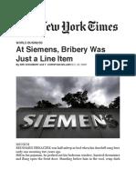 Worldbusiness Siemens
