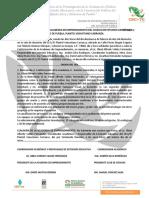PRIMERA ACTA Emprendimiento FEBRERO 2018 Enviar