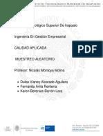 MUESTREO-ALEATORIO