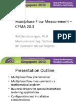 Lansangan_Robbie Multiphase Flow Measurement CPMA 20.3
