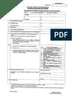 EPFO Composite Claim Form Non Aadhaar Based