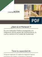 Exposicion Derecho Integral