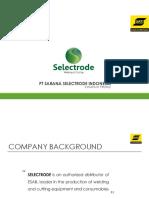Company Profile SSI