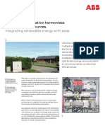 4CAE000046 RTU Fact Sheet A4 Smart Grid Case Study Web