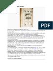 Historia de Las Prótesis Dentales