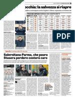 La Gazzetta Dello Sport 26-02-2018 - Serie B