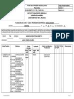 MTC1008 T4A Dinamica Plan