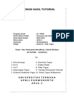 275245311 Sat Rat Rancangan Tugas Kriteria Penilaian Kisi2 Peta Konsep PDF