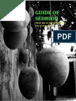 Guide Sedhiou En