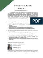 Soal B Indonesia Paket B MGMP JB 2 - Copy (3)
