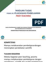 23. Panduan Tugas Praktik Pembelajaran