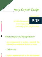 pharmacy layout ppt