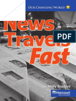 G1 Social Studies - News Travels Fast