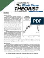 Elliot Wave Theorist June 10