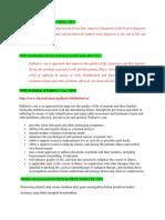 Definisi Paliatif World Health Organization