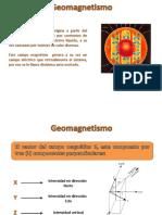 Geomagnetismo e Isocronas Mag