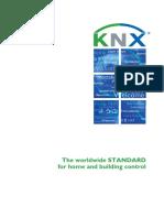 KNX Introduction Flyer En