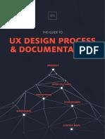 UX Design Process & Documentation